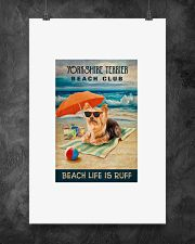 Yorkshire Terrier 16x24 Poster poster-portrait-16x24-lifestyle-10