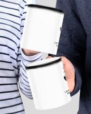 nana like a normal grandma only more awesome Color Changing Mug ceramic-color-changing-mug-lifestyle-57