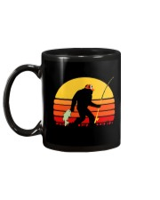 you're lucky i'm here i could have gone fishing Mug tile