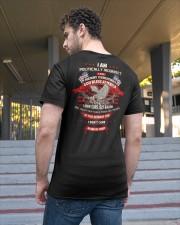 design Classic T-Shirt apparel-classic-tshirt-lifestyle-back-48