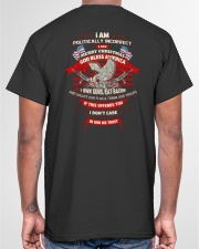 design Classic T-Shirt garment-tshirt-unisex-back-04