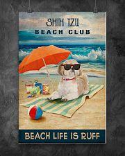 Shih Tzu 16x24 Poster poster-portrait-16x24-lifestyle-10