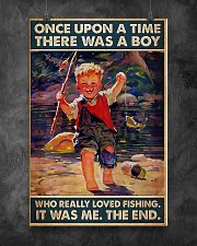 Fishing Poster121003 16x24 Poster poster-portrait-16x24-lifestyle-10