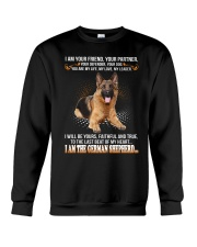 GERMAN SHEPHERD - I AM YOUR FRIEND 2702H17 Crewneck Sweatshirt thumbnail