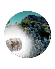 Adult Fairy-Tales  Collection Circle Coaster thumbnail