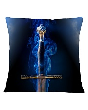 Adult Fairy-Tales  Collection Square Pillowcase thumbnail