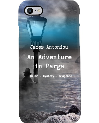 An Adventure in Parga by James Antoniou