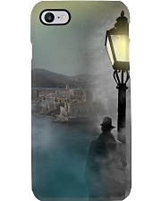 Adventures of Lieutenant Liadelis - James Antoniou Phone Case thumbnail