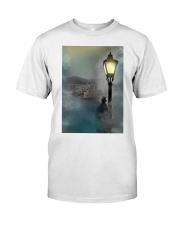 Adventures of Lieutenant Liadelis - James Antoniou Classic T-Shirt thumbnail