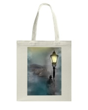 Adventures of Lieutenant Liadelis - James Antoniou Tote Bag thumbnail