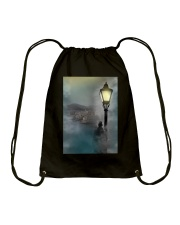 Adventures of Lieutenant Liadelis - James Antoniou Drawstring Bag thumbnail