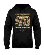 sylvesternickelback Hooded Sweatshirt thumbnail