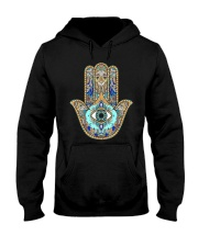 Buddha Yoga Buddhism Zen Hooded Sweatshirt thumbnail