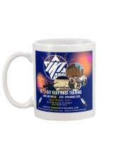 IKI 5 Day Training March 2020 Souvenir Mug back