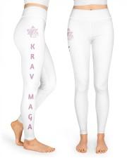 IKI Girls Krav High Waist Leggings front