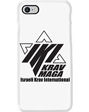 Israeli Krav International Phone Case i-phone-7-case