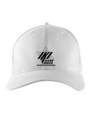 Israeli Krav International Embroidered Hat thumbnail