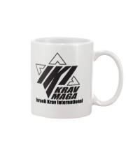 Israeli Krav International Mug thumbnail
