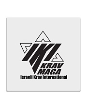 Israeli Krav International Square Coaster thumbnail
