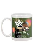 IKI TourandTrain Souvenir Mug June 2020 Mug back