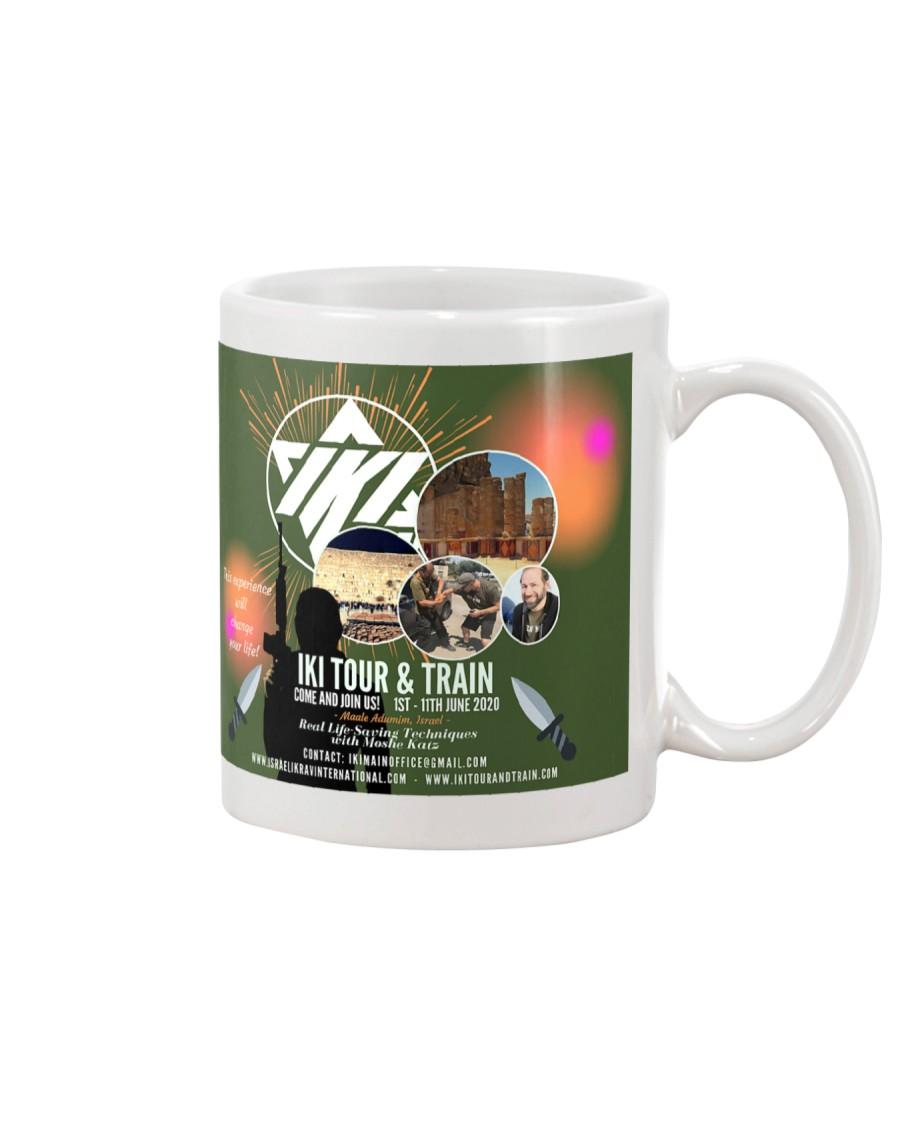 IKI TourandTrain Souvenir Mug June 2020 Mug