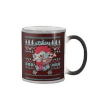 CHIBI VOL'JIN HORDE Color Changing Mug tile