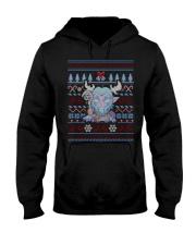 CHIBI MALFURION 2 Hooded Sweatshirt thumbnail