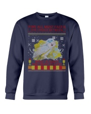 GROUP 4 FIX  Crewneck Sweatshirt front