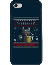 CAT SW CHEERSMAS 2 Phone Case thumbnail