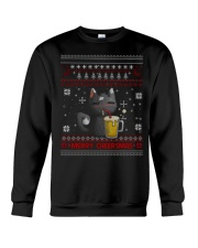 CAT SW CHEERSMAS 2 Crewneck Sweatshirt front