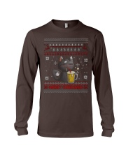 CAT SW CHEERSMAS 2 Long Sleeve Tee thumbnail