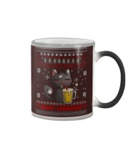 CAT SW CHEERSMAS 2 Color Changing Mug thumbnail