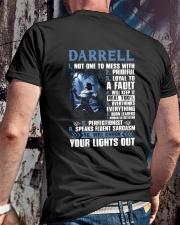 Darrell Classic T-Shirt lifestyle-mens-crewneck-back-2