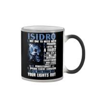 Isidro Color Changing Mug thumbnail