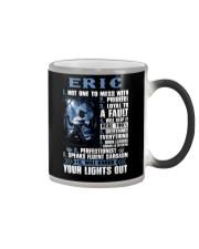 Eric Color Changing Mug thumbnail