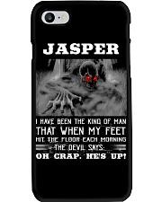 Jasper Phone Case thumbnail