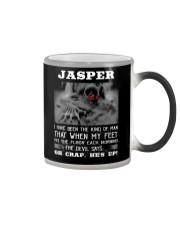 Jasper Color Changing Mug thumbnail