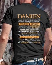Damien Classic T-Shirt lifestyle-mens-crewneck-back-2
