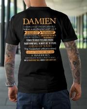 Damien Classic T-Shirt lifestyle-mens-crewneck-back-3