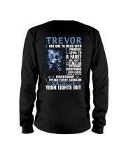 Trevor Long Sleeve Tee thumbnail