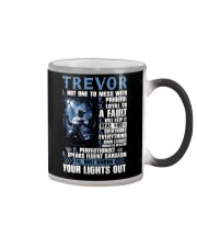 Trevor Color Changing Mug tile