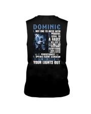Dominic Sleeveless Tee thumbnail