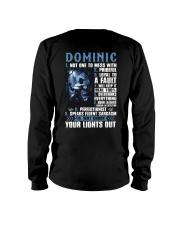 Dominic Long Sleeve Tee thumbnail