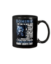 Dominic Mug thumbnail