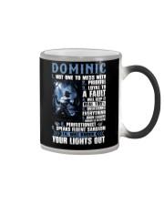 Dominic Color Changing Mug thumbnail