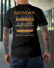 Brendan Classic T-Shirt lifestyle-mens-crewneck-back-3