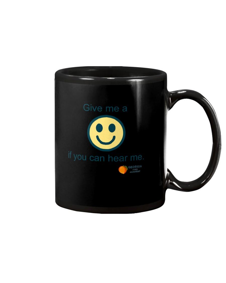 GCA PTSO Spring Fundraiser Mug