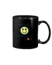 GCA PTSO Spring Fundraiser Mug front