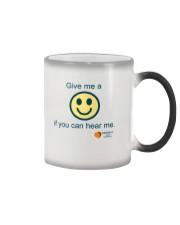 GCA PTSO Spring Fundraiser Color Changing Mug thumbnail