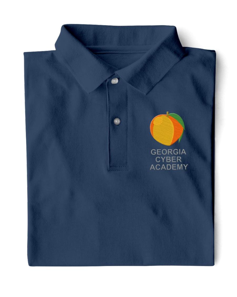 GCA Staff Gear Classic Polo
